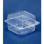Пищевой контейнер (600шт) 155*150*52 V=900мл