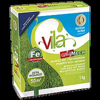 Добриво Vila Yara для газону від моху 1кг