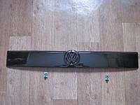 Накладка на решетку радиатора Volkswagen T4, фото 1