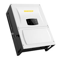 Инвертор Zeverlution 30K (30 кВт)
