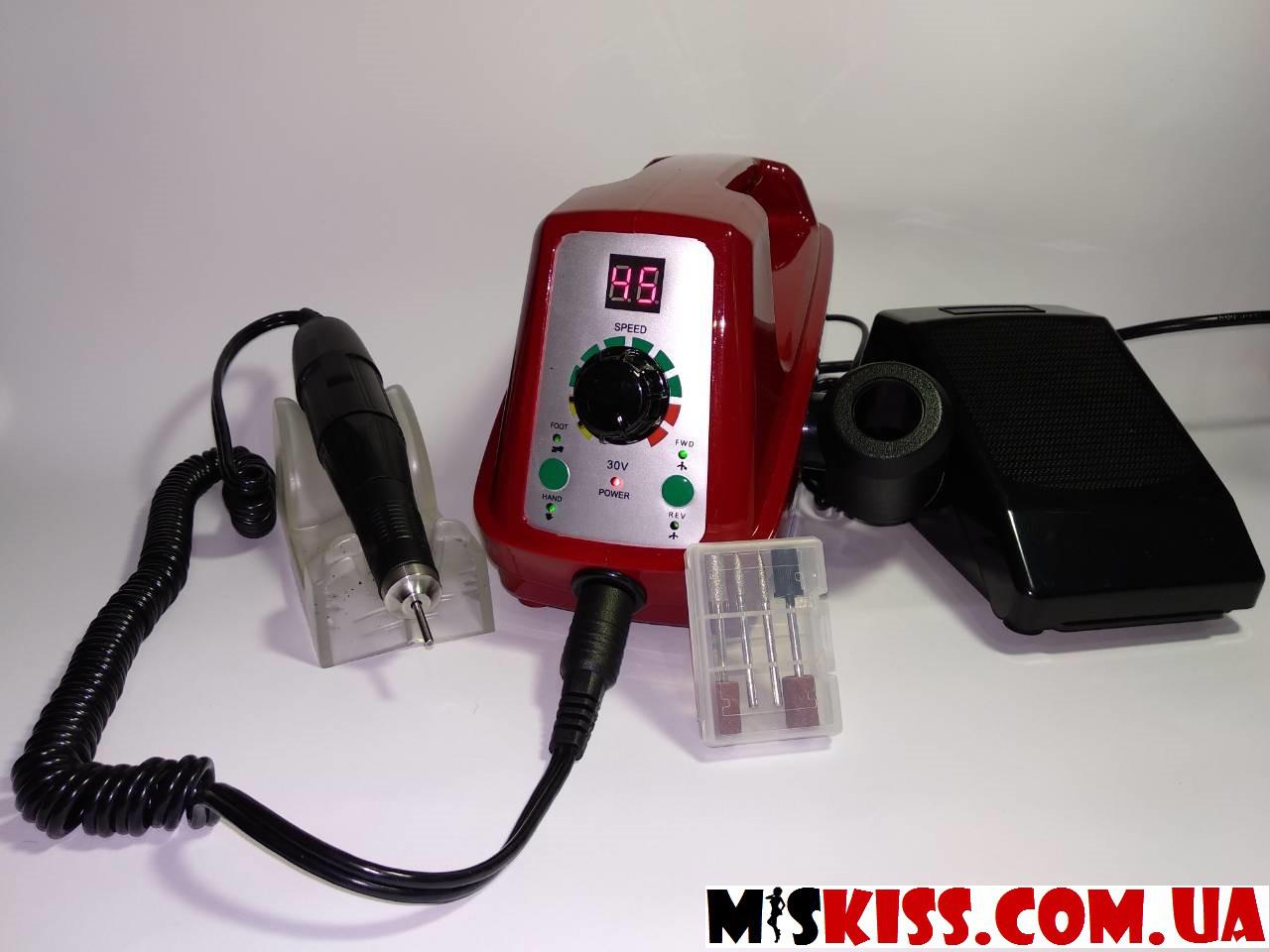 Фрезер для маникюра и педикюра с сенсором DM 013 80W