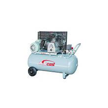 Компрессор поршневой с горизонтальным ресивером Aircast СБ4/С-50.LB30-3.0 (Беларусь)