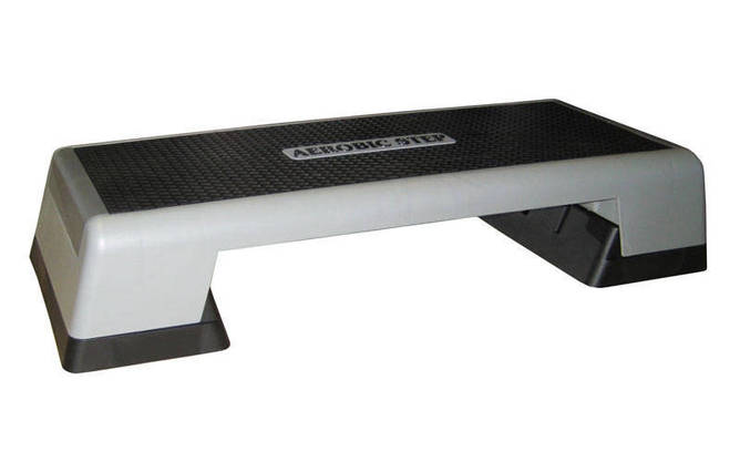 Степ-платформа Aerobic Step FI-770ТR, фото 3