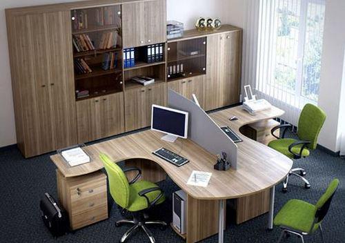 мебель для офиса кабинет