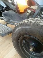 4.10x3.50-6 Шина Deli Tire S-356 TT Шина детского квадроцикла