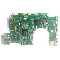 Материнская плата Asus X502CA X402CA REV.2.1 (1007U SR109, HM76, 4GB, UMA), фото 1
