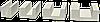 U-блок Стоунлайт (Бровары) 200х200х500