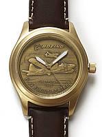 Наручные часы Boeing Centennial Heritage B-17 Watch 117017040251  (Brown)