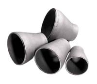 Переходи сталеві концентричні Ду 15-600