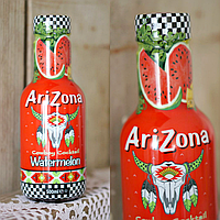 AriZona Watermelon (Аризона -Арбуз) 500 ml