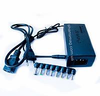 Универсальный преобразователь напряжения для ноутбука12 →220 В 120W
