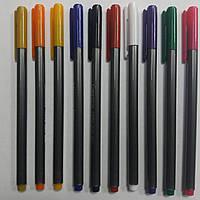 Ручка шариковая RADIUS Nifty Pen синий, 0,7мм (цветной корпус)