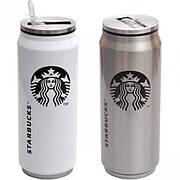 Термокружка Starbucks 500 мл (крышка металл) 18,5×7 см 8032