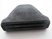 Подушка металлической рессоры (по краям) на MB Sprinter, VW LT 1996-2006 — Rotweiss — RW32037