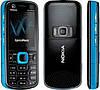 Мобильный телефон Nokia 5130 XpressMusic (3 месяца)