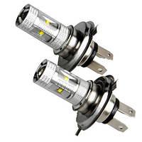 Автомобильные LED лампы