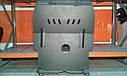 Защита двигателя Chevrolet TACUMA Шевроле Такума, фото 2