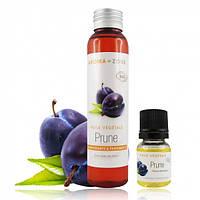 Растительное масло Сливовых косточек (Prunus domestica) BIO ,100 мл.