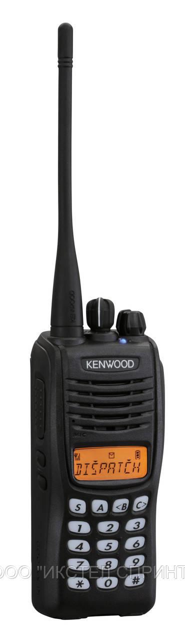 Портативная радиостанция Kenwood TK-3317M4