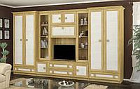 Тристан стенка Мебель-Сервис 4500х2081х527 мм, фото 1
