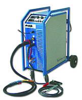Многофункциональный сварочный полуавтомат HYBRID 2500