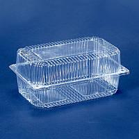Пищевой контейнер (350шт) 219*139*93, V=2250мл