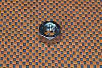 Гайка нержавеющая М6 ГОСТ 5915-70, фото 1