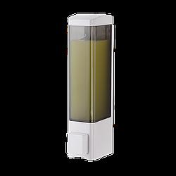 Дозатор жидкого мыла lungo s011w