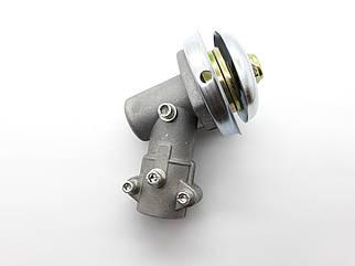 Редуктор нижний 9 шлицов (26мм) для мотокос серии 40 - 51 см, куб