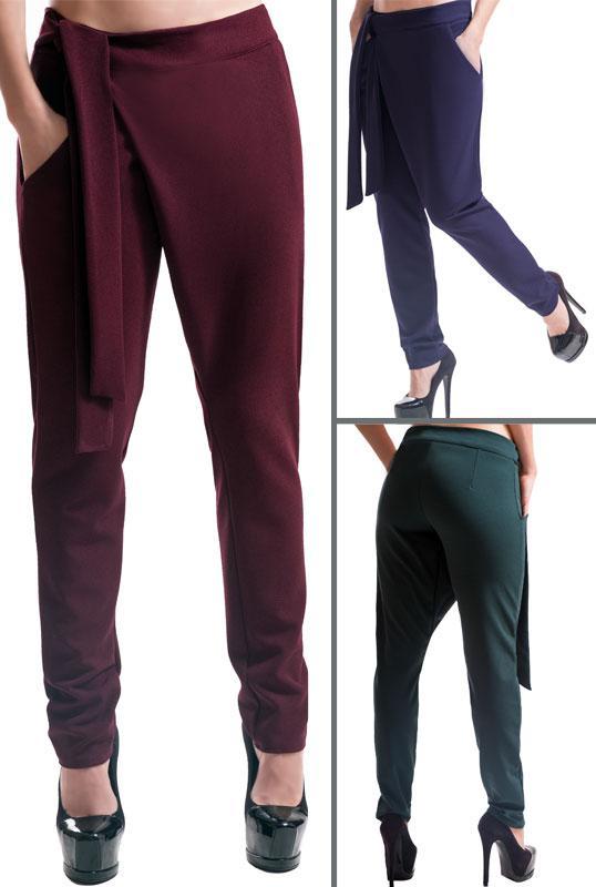 """Женские стильные брюки """"Вашингтон"""""""