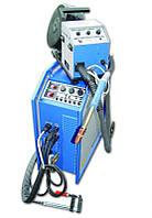 Многофункциональный сварочный полуавтомат Hybrid 4002/DV39