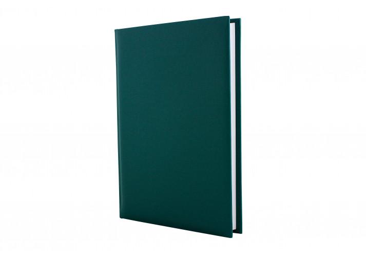 Щоденник недатований А6 Economix Capys, темно-зелений