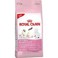 Royal Canin сухой корм для котят в возрасте от 1 до 4 месяцев - 400 г