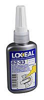 Фиксатор вал-втулка LOXEAL 82-33 (Локсеаль 82-33), высокая прочность, t-55/+150°C, 50 мл