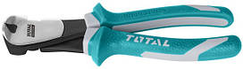 Кусачки торцевые TOTAL THT260606 L = 160 мм