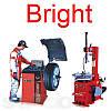 Комплект для шиномонтажа Bright LC810+CB910GB