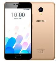 Смартфон Meizu M5c 16GB Gold