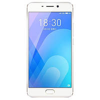 Смартфон Meizu M6 Note 3/16GB Gold, фото 1
