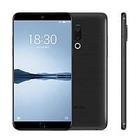 Смартфон Meizu 15 Plus 6/128GB Black