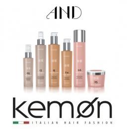 Средства для стайлинга и укладки волос Kemon AND New