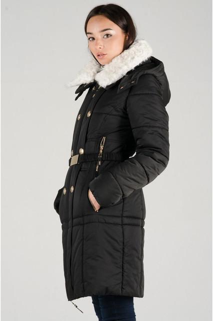 Женские зимние куртки, пуховики