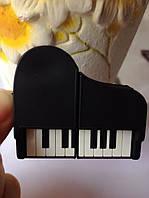 Флешка Рояль пианино фортепиано, фото 1