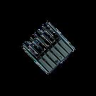 Насадка для машинки Moser (9 мм) 1230-7510