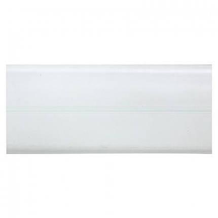 Угол гибкий ПВХ универсальный белый, шт, фото 2