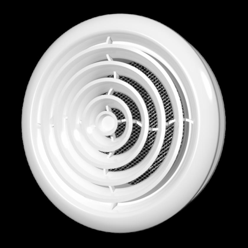 Диффузор приточно-вытяжной D160, шт