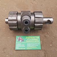 Цилиндр тормозной рабочий СК-5,НИВА 54-4-4-1-5