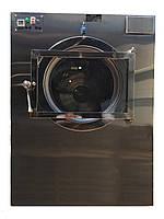 Промышленная стиральная машина СМ-А-50ЭО (н/ж, с отжимом, электрическим видом обогрева), фото 1