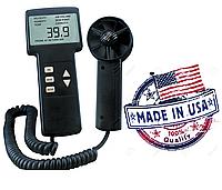 Цифровой анализатор для систем вентиляции и кондиционирования