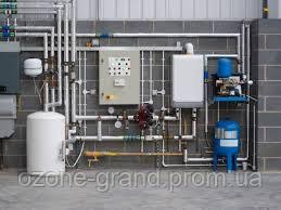 Системы отопления. Проектирование и монтаж