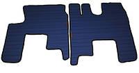 Коврики Renault синие для грузовиков.(6840)